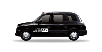 Luxurious Small Cars at Luton Airport Taxi